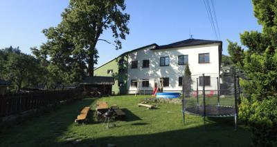 Apartmánový dům Pasťák - ubytování Jeseníky - ubytování v apartmánu v Jeseníkách - fotografie č. 1