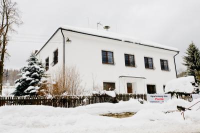 Apartmánový dům Pasťák - ubytování Jeseníky - ubytování v apartmánu v Jeseníkách - fotografie č. 2