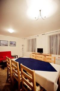 Apartmánový dům Pasťák - ubytování Jeseníky - ubytování v apartmánu v Jeseníkách - fotografie č. 7