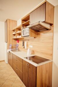 Apartmánový dům Pasťák - ubytování Jeseníky - ubytování v apartmánu v Jeseníkách - fotografie č. 8