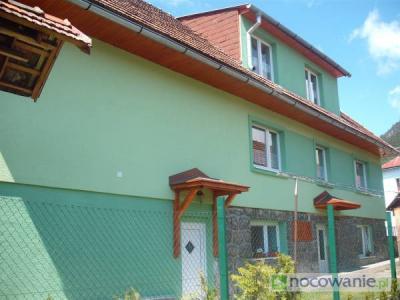 Ubytování Lúčky- Bešeňová , Liptov,    S - ubytování Nízké Tatry - ubytování v apartmánu v Nízkých Tatrách - fotografie č. 1