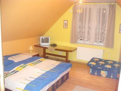 Ubytování Lúčky- Bešeňová , Liptov,    S - ubytování Nízké Tatry - ubytování v apartmánu v Nízkých Tatrách - fotografie č. 3