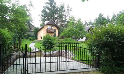 Pronájem chaty - ubytování Jižní Morava - chata k pronajmutí  na Jižní Moravě - fotografie č. 1