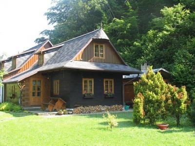 Chalupa U Štěpánky - ubytování Beskydy - chata k pronajmutí  v Beskydech - fotografie č. 2