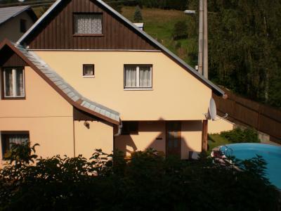 Chalupa Vranča - ubytování Beskydy - chalupa k pronajmutí v Beskydech - fotografie č. 2