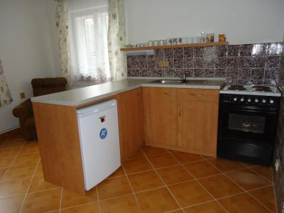 Apartmán Svobodné Hamry - ubytování Českomorav. vysočina -  - fotografie č. 2