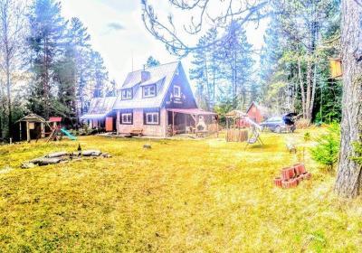 chata Strbianka - ubytování Vysoké Tatry - chata k pronajmutí  ve Vysokých Tatrách - fotografie č. 2