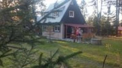 chata Strbianka - ubytování Vysoké Tatry - chata k pronajmutí  ve Vysokých Tatrách - fotografie č. 3