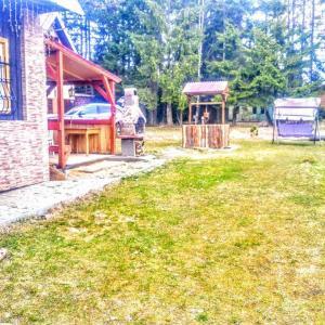 chata Strbianka - ubytování Vysoké Tatry - chata k pronajmutí  ve Vysokých Tatrách - fotografie č. 4