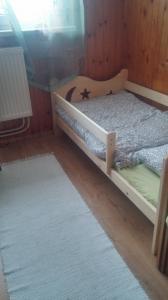 chata Strbianka - ubytování Vysoké Tatry - chata k pronajmutí  ve Vysokých Tatrách - fotografie č. 9