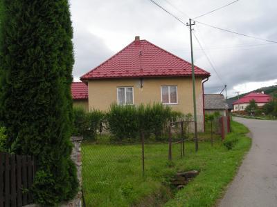 Východné Karpaty - ubytování Východní Slovensko - chalupa k pronajmutí na Východním Slovensku - fotografie č. 1