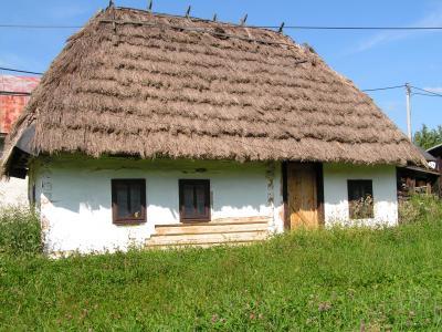 Východné Karpaty - ubytování Východní Slovensko - chalupa k pronajmutí na Východním Slovensku - fotografie č. 4