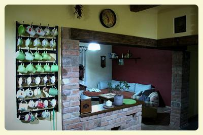 Ubytovaní Beďa - ubytování Jižní Morava - chalupa k pronajmutí na Jižní Moravě - fotografie č. 7