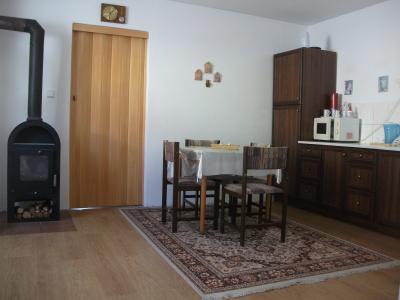 Písecké hory - ubytování Jižní Čechy - ubytování v apartmánu v Jižní Čechách - fotografie č. 2