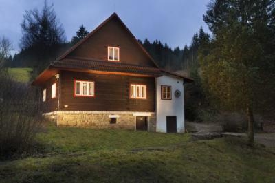 Karolinka Holiday Homes - ubytování Beskydy - chalupa k pronajmutí v Beskydech - fotografie č. 2