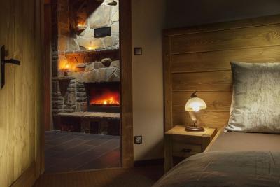Karolinka Holiday Homes - ubytování Beskydy - chalupa k pronajmutí v Beskydech - fotografie č. 5