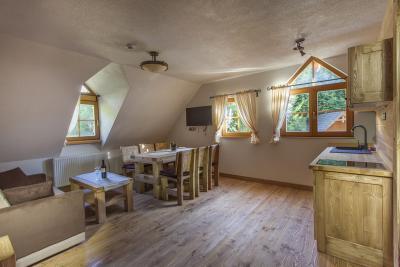Karolinka Holiday Homes - ubytování Beskydy - chalupa k pronajmutí v Beskydech - fotografie č. 8
