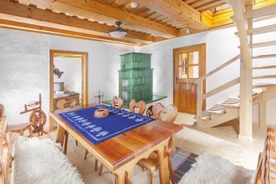 Karolinka Holiday Homes - ubytování Beskydy - chalupa k pronajmutí v Beskydech - fotografie č. 11