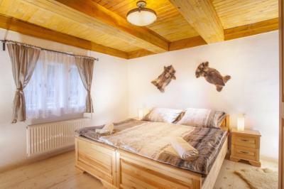Karolinka Holiday Homes - ubytování Beskydy - chalupa k pronajmutí v Beskydech - fotografie č. 12