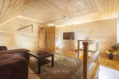 Karolinka Holiday Homes - ubytování Beskydy - chalupa k pronajmutí v Beskydech - fotografie č. 14
