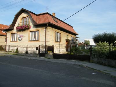 Ubytování Kapsdorfer - ubytování Východní Slovensko - ubytování v penzionu na Východním Slovensku - fotografie č. 1