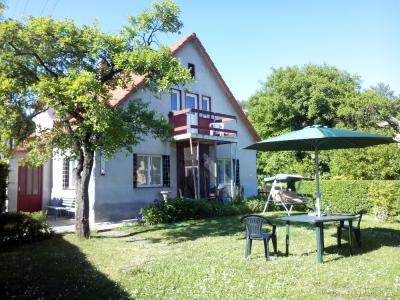 U Blanky - ubytování Severní Čechy - chalupa k pronajmutí v Severních Čechách - fotografie č. 1