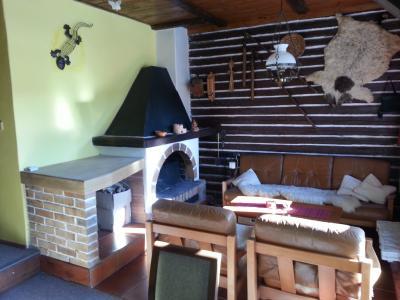 Chalupa Jeseníky Chrastice - ubytování Jeseníky - ubytování v apartmánu v Jeseníkách - fotografie č. 14