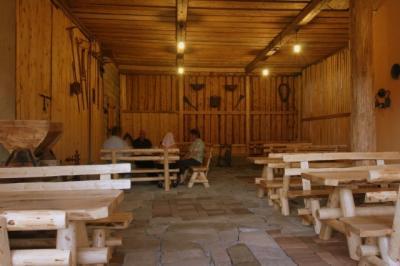 Penzion pod Kýčerou - ubytování Střední Slovensko - ubytování v penzionu na Středním Slovensku - fotografie č. 4