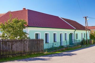 Ubytování na statku  Vísky - ubytování Jižní Morava - chalupa k pronajmutí na Jižní Moravě - fotografie č. 1