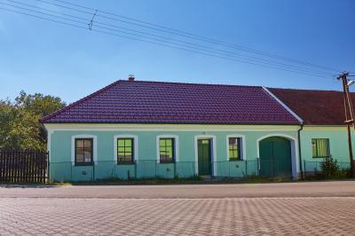 Ubytování na statku  Vísky - ubytování Jižní Morava - chalupa k pronajmutí na Jižní Moravě - fotografie č. 2