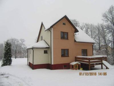 Chalupa U nás - ubytování Beskydy - chalupa k pronajmutí v Beskydech - fotografie č. 1