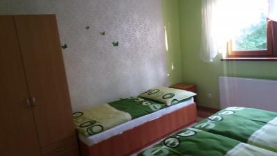 Chalupa U nás - ubytování Beskydy - chalupa k pronajmutí v Beskydech - fotografie č. 6