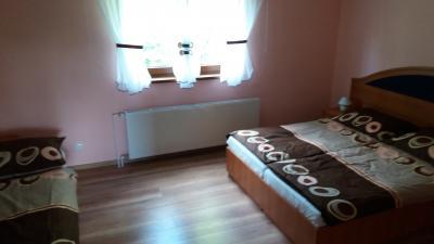 Chalupa U nás - ubytování Beskydy - chalupa k pronajmutí v Beskydech - fotografie č. 8