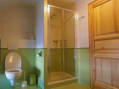 Apartmán U Kačenky - ubytování Orlické hory - ubytování v apartmánu v Orlických horách - fotografie č. 5
