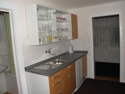 RD Frenštát p. R. - Beskydy - ubytování Beskydy - ubytování v apartmánu v Beskydech - fotografie č. 2