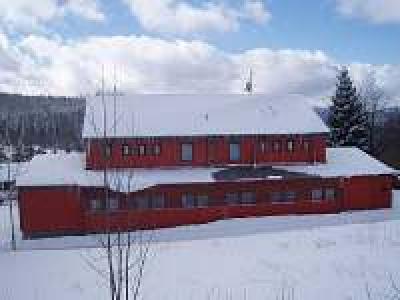 Chata Alžběta - ubytování Krušné hory - chata k pronajmutí  v Krušných horách - fotografie č. 3