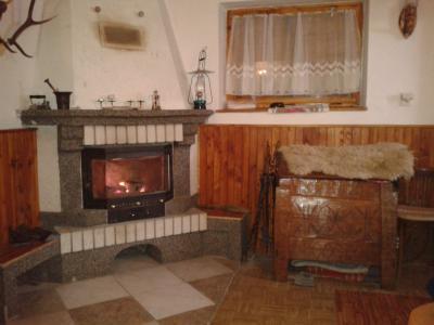 chata Krpačovo - ubytování Nízké Tatry - chata k pronajmutí  v Nízkých Tatrách - fotografie č. 2