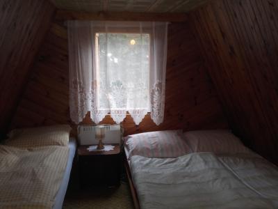 chata Krpačovo - ubytování Nízké Tatry - chata k pronajmutí  v Nízkých Tatrách - fotografie č. 4