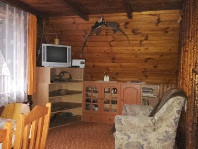 chata Krpačovo - ubytování Nízké Tatry - chata k pronajmutí  v Nízkých Tatrách - fotografie č. 6