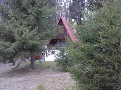 chata Krpačovo - ubytování Nízké Tatry - chata k pronajmutí  v Nízkých Tatrách - fotografie č. 7