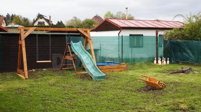 Pronájem chaty Hlásná Třebaň - ubytování Střední Čechy - chata k pronajmutí  v Středních Čechách - fotografie č. 3